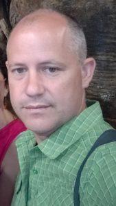 Frédéric Bonnet, créateur du jeu de mémo zérodéchet